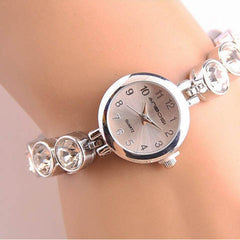 Wristwatches Stainless Women Watch - BoardwalkBuy - 2