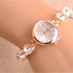 Wristwatches Stainless Women Watch - BoardwalkBuy - 3