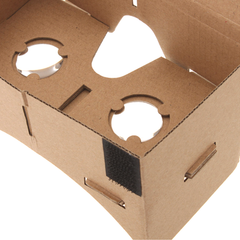 Google Cardboard - Head Mount Strap Included - BoardwalkBuy - 12