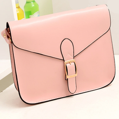 Messenger-Style Summer Bags - Assorted Colors - BoardwalkBuy - 8