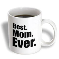 Best Mom Ever Coffee Mug - BoardwalkBuy - 2