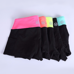 Women's Spandex Shorts - BoardwalkBuy - 7