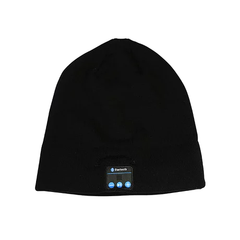 Unisex Bluetooth Beanie Headphones with Built-in Speakers & Bluetooth - BoardwalkBuy - 4