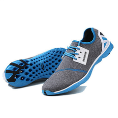 Breathable Sports Shoes - BoardwalkBuy - 1