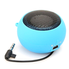 Hamburger Mini Speaker - Assorted Colors - BoardwalkBuy - 3