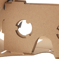 Google Cardboard - Head Mount Strap Included - BoardwalkBuy - 11