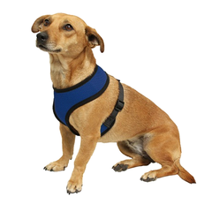 Comfort Control Dog Harnesses - Assorted Colors - BoardwalkBuy - 2