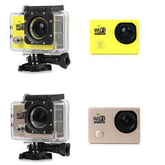 WaterproofSJ6000 Action Camera - BoardwalkBuy - 6