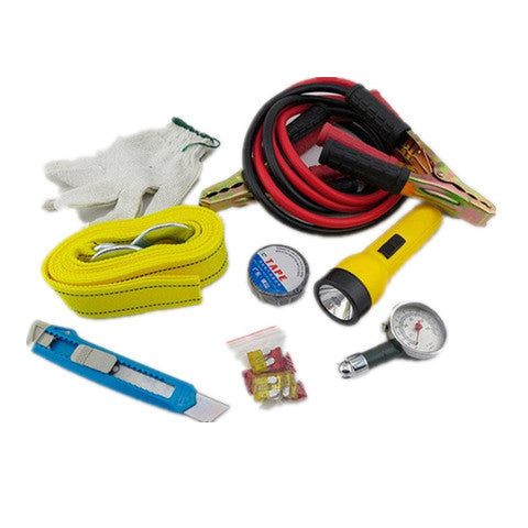 Car Emergency Kit - BoardwalkBuy