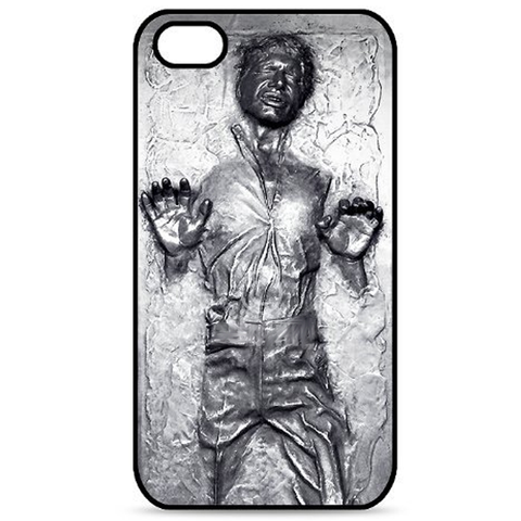 Frozen Han Solo Case iPhone