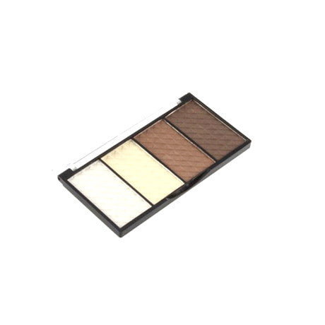 4 Color Contour Shading Pressed Powder - BoardwalkBuy