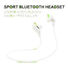 H3 Wireless Bluetooth 4.0 Stereo HIFI Earphone Fashion Sport Running earphone Studio Music Headset with Microphone. - BoardwalkBuy - 3