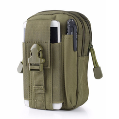 Outdoor Tactical Waterproof Hiking Pouch - Assorted Colors - BoardwalkBuy - 7