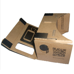 Google Cardboard - Head Mount Strap Included - BoardwalkBuy - 8
