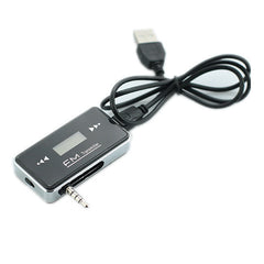 FM Transmitter - BoardwalkBuy - 1