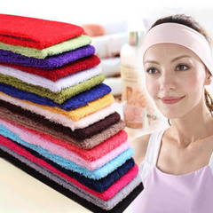Sweat Absorbing Head Band - BoardwalkBuy - 3