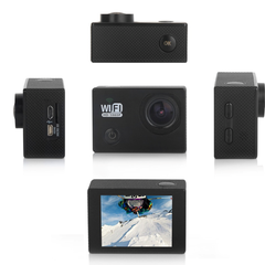 WaterproofSJ6000 Action Camera - BoardwalkBuy - 1
