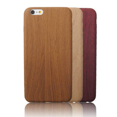 iPhone6 4.7 inch Wooden Pattern  Mobile Phone  Cover - BoardwalkBuy - 11