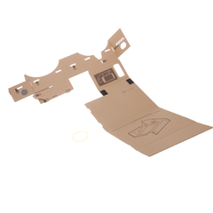 Google Cardboard - Head Mount Strap Included - BoardwalkBuy - 6