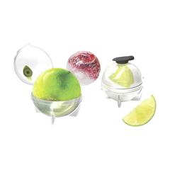 4-Pack Ice Ball Molds - BoardwalkBuy - 4