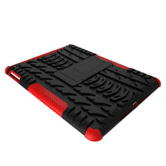 Hyun-shaped pattern Armor Soft TPU Case for ipad5/air - BoardwalkBuy - 11