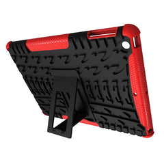 Hyun-shaped pattern Armor Soft TPU Case for ipad5/air - BoardwalkBuy - 12