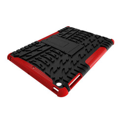 Hyun-shaped pattern Armor Soft TPU Case for ipad5/air - BoardwalkBuy - 10