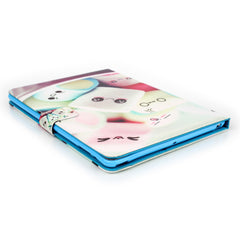 Cake Leather Case for iPad Air2 - BoardwalkBuy - 4