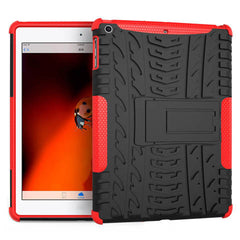 Hyun-shaped pattern Armor Soft TPU Case for ipad5/air - BoardwalkBuy - 3