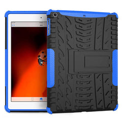 Hyun-shaped pattern Armor Soft TPU Case for ipad5/air - BoardwalkBuy - 2