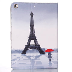 Tower Leather Case for iPad Air - BoardwalkBuy - 6