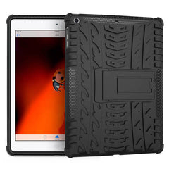 Hyun-shaped pattern Armor Soft TPU Case for ipad5/air - BoardwalkBuy - 8