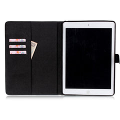 Tower Leather Case for iPad Air - BoardwalkBuy - 2