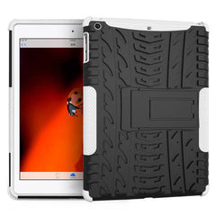 Hyun-shaped pattern Armor Soft TPU Case for ipad5/air - BoardwalkBuy - 9