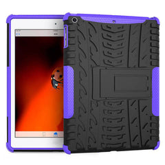 Hyun-shaped pattern Armor Soft TPU Case for ipad5/air - BoardwalkBuy - 4