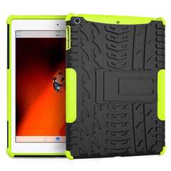 Hyun-shaped pattern Armor Soft TPU Case for ipad5/air - BoardwalkBuy - 5