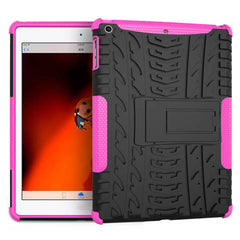 Hyun-shaped pattern Armor Soft TPU Case for ipad5/air - BoardwalkBuy - 6