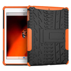 Hyun-shaped pattern Armor Soft TPU Case for ipad5/air - BoardwalkBuy - 7