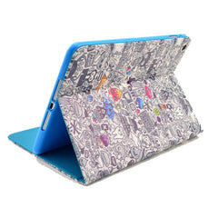 Comic Leather Case for iPad Air - BoardwalkBuy - 2