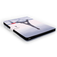 Tower Leather Case for iPad Air2 - BoardwalkBuy - 2