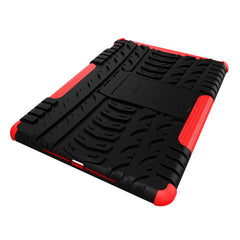 Hyun-shaped pattern Armor Soft TPU Case for ipad6/air2 - BoardwalkBuy - 11