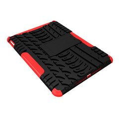 Hyun-shaped pattern Armor Soft TPU Case for ipad6/air2 - BoardwalkBuy - 12