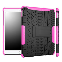 Hyun-shaped pattern Armor Soft TPU Case for ipad6/air2 - BoardwalkBuy - 6