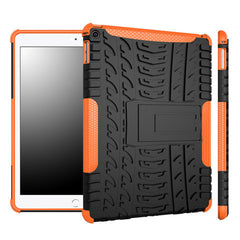 Hyun-shaped pattern Armor Soft TPU Case for ipad6/air2 - BoardwalkBuy - 7