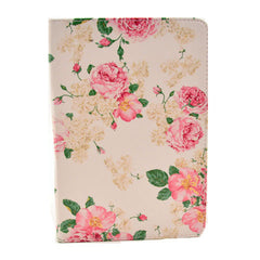 Pink Leather Case for iPad mini2 - BoardwalkBuy - 1