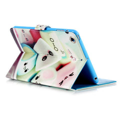 Cake Leather Case for iPad mini2 - BoardwalkBuy - 3