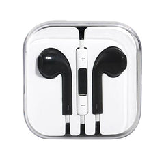 iPhone 5 Headphones with Remote & Mic - BoardwalkBuy - 2