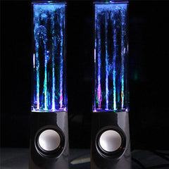 LED Dancing Water Speakers - BoardwalkBuy - 2