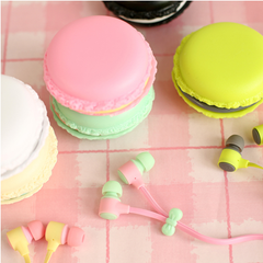 Macaroon Headset for iPhone and Android - BoardwalkBuy - 2