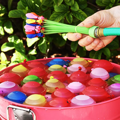 111-Piece Set: Magic Water Balloons - BoardwalkBuy - 4